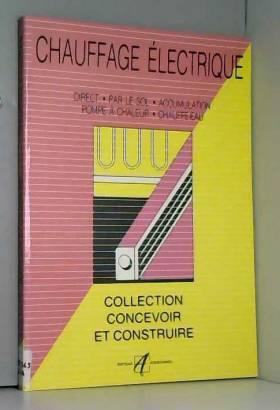 Chauffage électrique :...