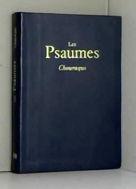 Les psaumes : Louanges