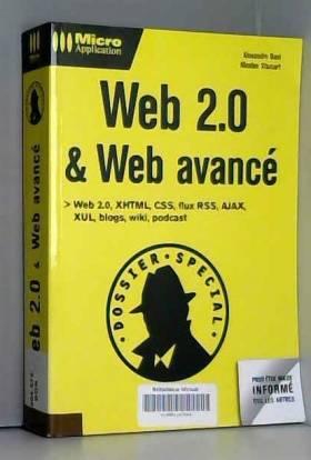 Web 2.0 et Web avancé