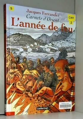 Carnets d'Orient, tome 2 :...