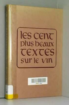 Les Cent plus beaux textes...