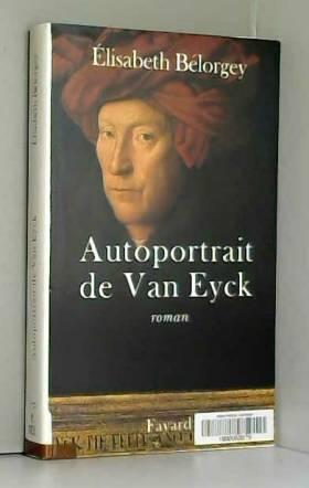 Autoportrait de Van Eyck