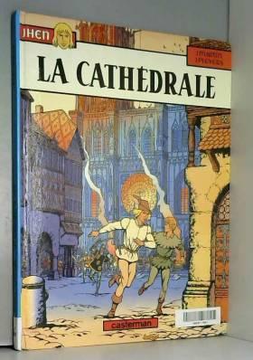 Jhen Tome 5 : La cathédrale