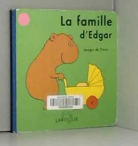 La famille d'Edgar