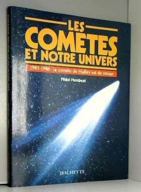 Les Comètes et notre univers