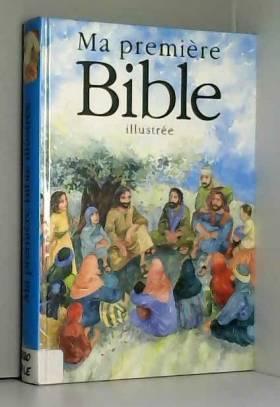 Ma première Bible illustrée...