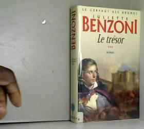 Le trésor (Le gerfaut des...
