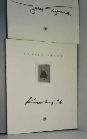 Musée Ingres - Krebs-Suzanne : Exposition, Montauban, Musée Ingres, 19 septembre 1996-5 janvier 1997