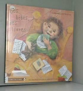 Des bébés, des livres....
