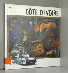 Eric Tournaire - La Côte d'Ivoire