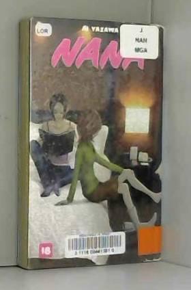 Nana Vol.18