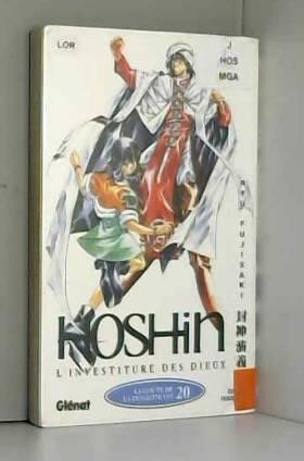 Hoshin, tome 20 :...