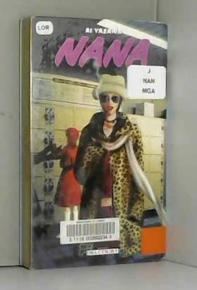 Nana Vol.10