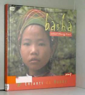 Basha, enfant Mong-Fleur