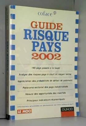 Coface et Le Moci - Risque Pays 2002