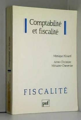 Monique Hinard - Comptabilité et Fiscalité