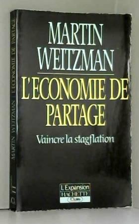 Weitzman-M - Economie de partage
