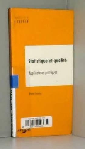 Statistique et qualité :...