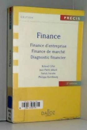 Finance : Finance...