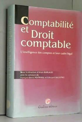 COMPTABILITE ET DROIT...