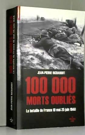 100 000 morts oubliés