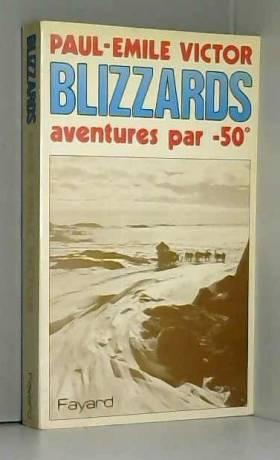 Victor Paul-Émile - Blizzards