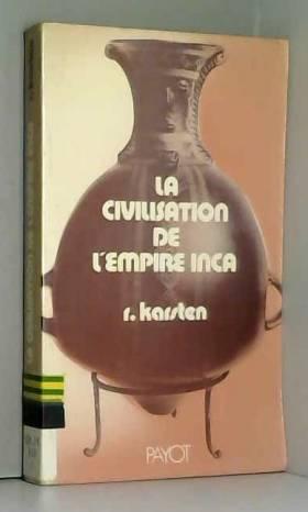 La civilisation de l'Empire...