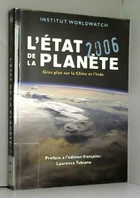 L'état de la planète 2006 :...