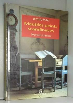 Meubles peints scandinaves...