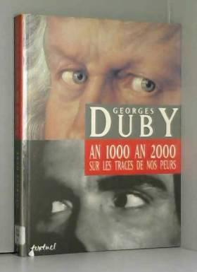 An 1000-an 2000 : Sur les...