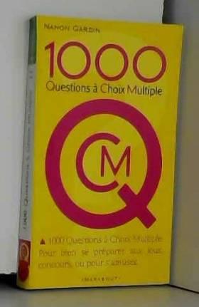 1000 QCM