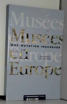 Musées en Europe - Une...