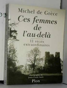 CES FEMMES DE L'AU-DELA ....