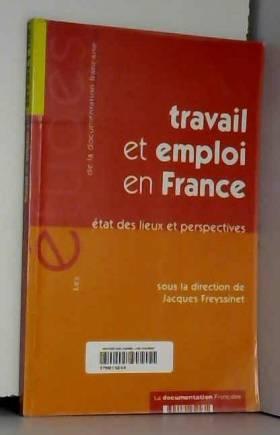 Travail et emploi en France...