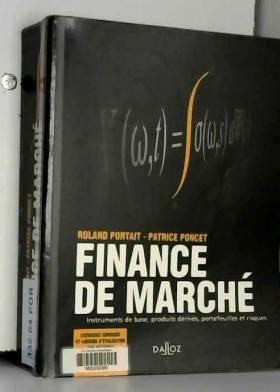 Finance de marché :...