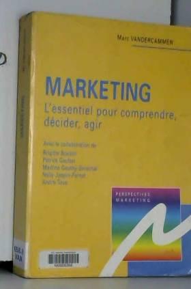 Marketing : L'essentiel...