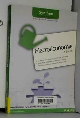 Macroéconomie 2e Edition...