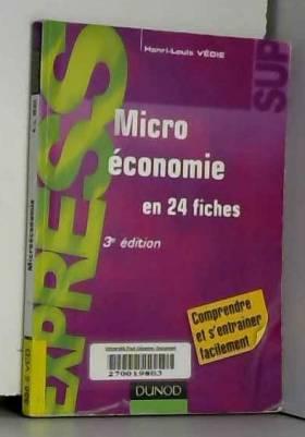 Microéconomie - 3e édition...