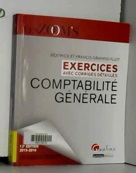 Zoom's Exercices corrigés -...