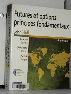 Futures et options :...