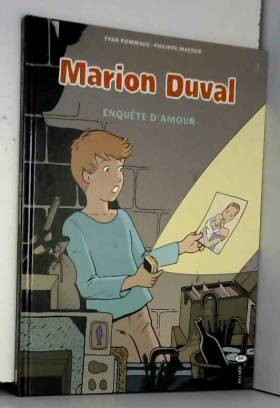 Marion Duval, Tome 15 :...