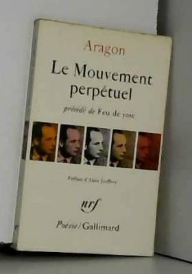 Le Mouvement perpétuel,...