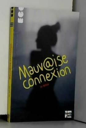 Mauvaise connexion de Jo Witek (13 septembre 2012) Broché