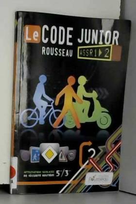Code Rousseau de la Route...