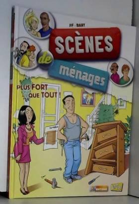 Scènes de ménages, Tome 3 :...