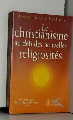 Le Christianisme au défi...