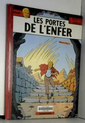 Lefranc, tome 5 : Les...