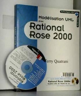 Modélisation UML avec RAT