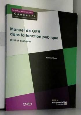 Manuel de GRH dans la...