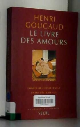 Le livre des amours :...